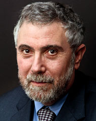 Paul Krugman: believer in Wallace neutrality?