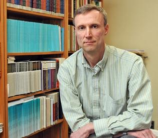Scott Sumner: Professor of Economics at Bentley University and Author of the Blog TheMoneyIllusion