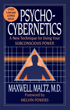 Link to the Amazon page for Psycho-Cybernetics by Maxwell Maltz