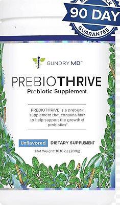 Link to PrebioThrive description