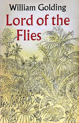 Wikipedia page for  Lord of the Flies