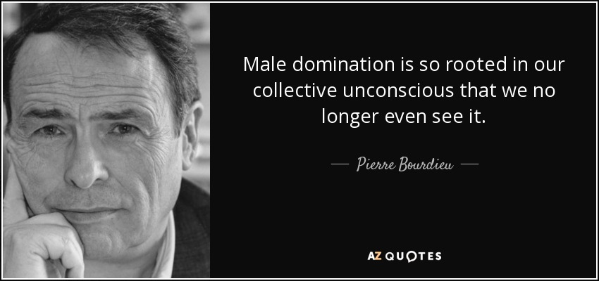Image source.     Link to the Wikipedia article on Pierre Bourdieu.