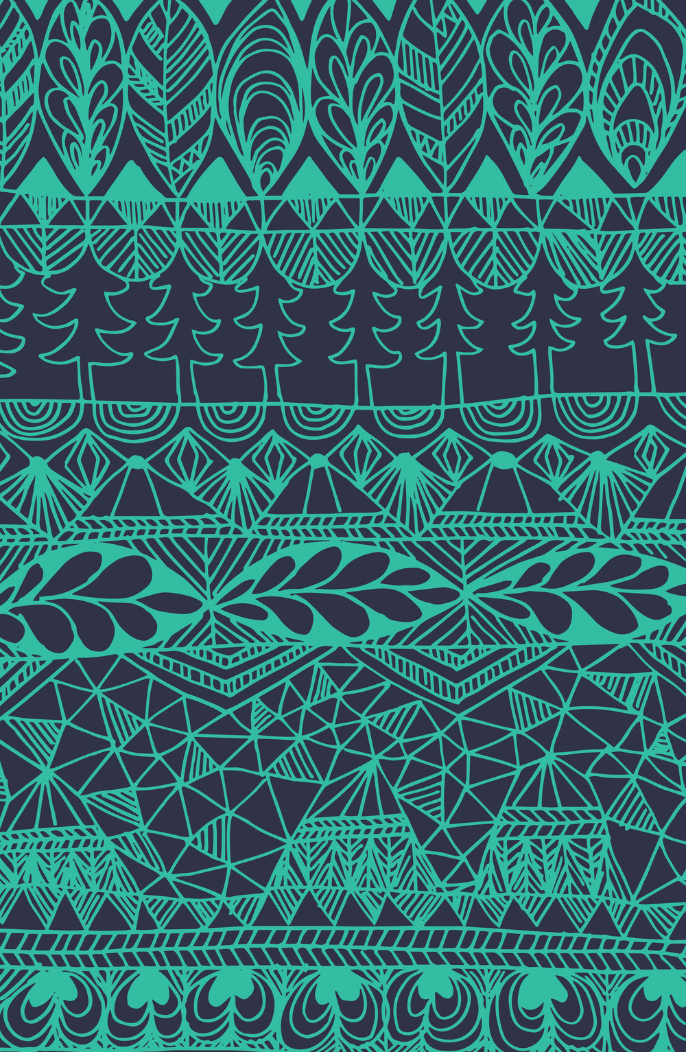PATTERNS & ILLUSTRATION - COMING SOON