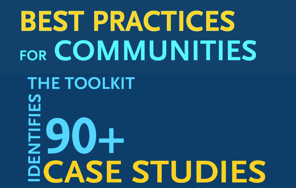 Metro Transit Oriented Communities Toolkit