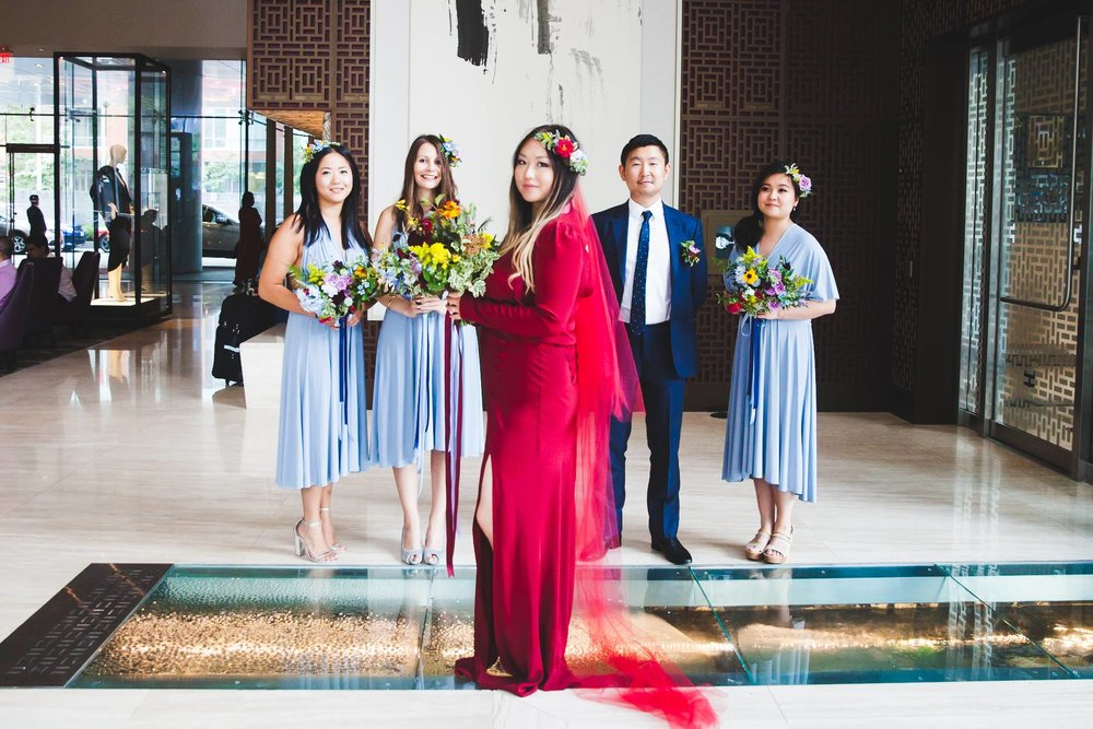 guelph toronto ontario chinese wedding engagement photographer