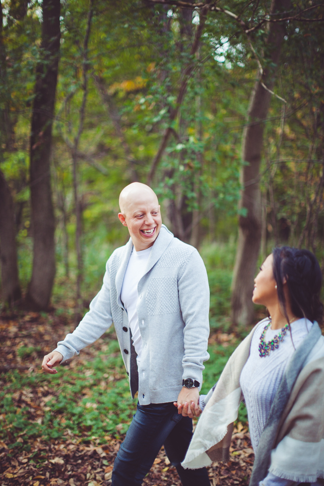 Guelph lake Fall engagement wedding photography-2
