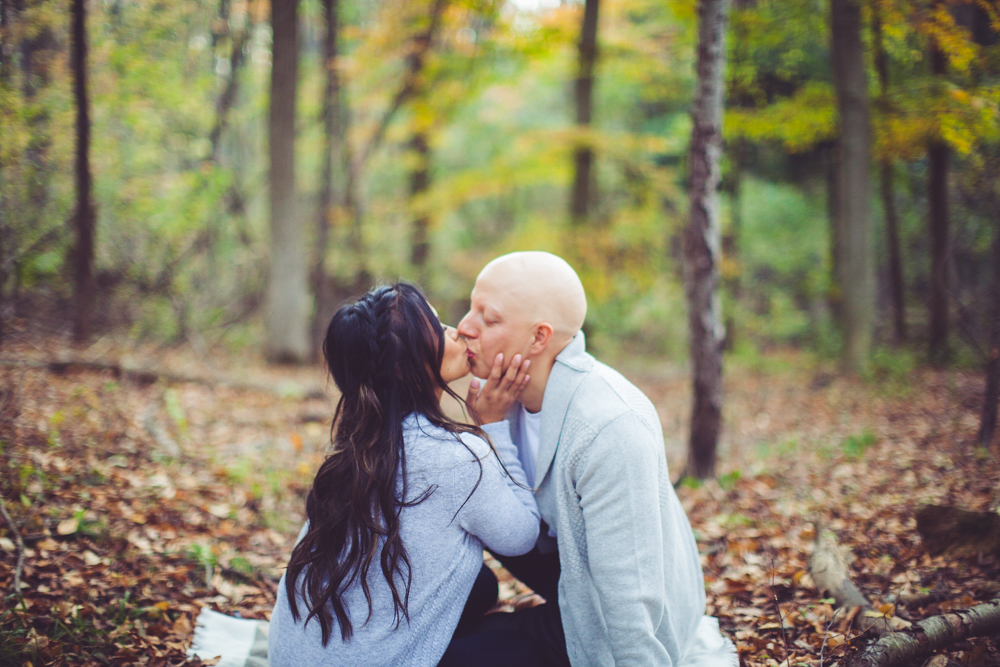 Guelph lake Fall engagement wedding photography-9