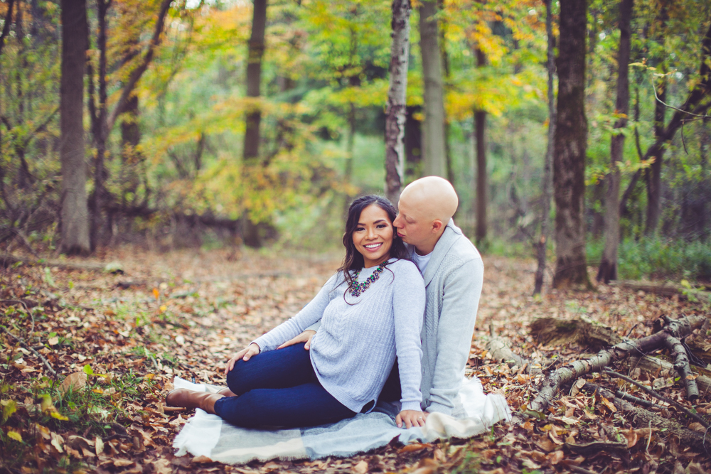 Guelph lake Fall engagement wedding photography-10