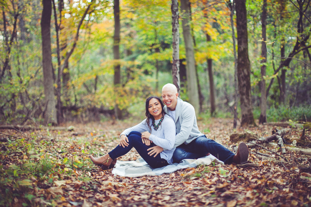 Guelph lake Fall engagement wedding photography-11