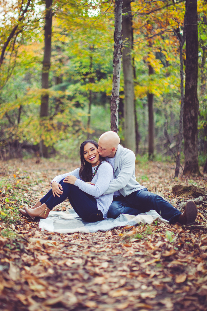 Guelph lake Fall engagement wedding photography-12