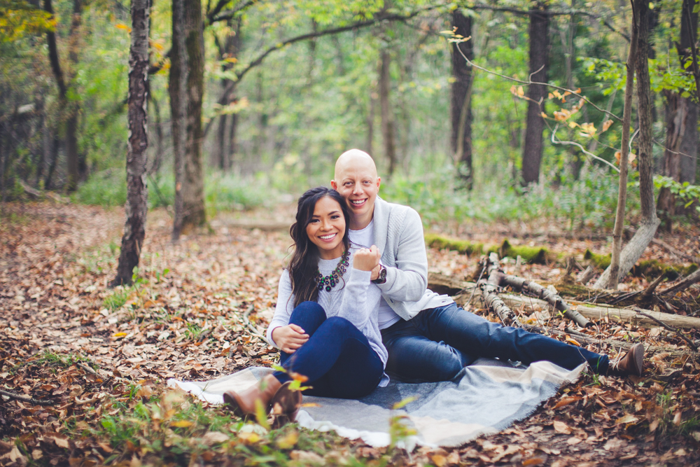 Guelph lake Fall engagement wedding photography-13
