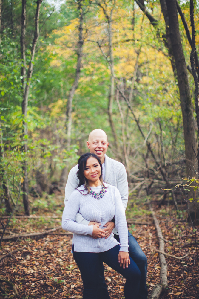 Guelph lake Fall engagement wedding photography-14