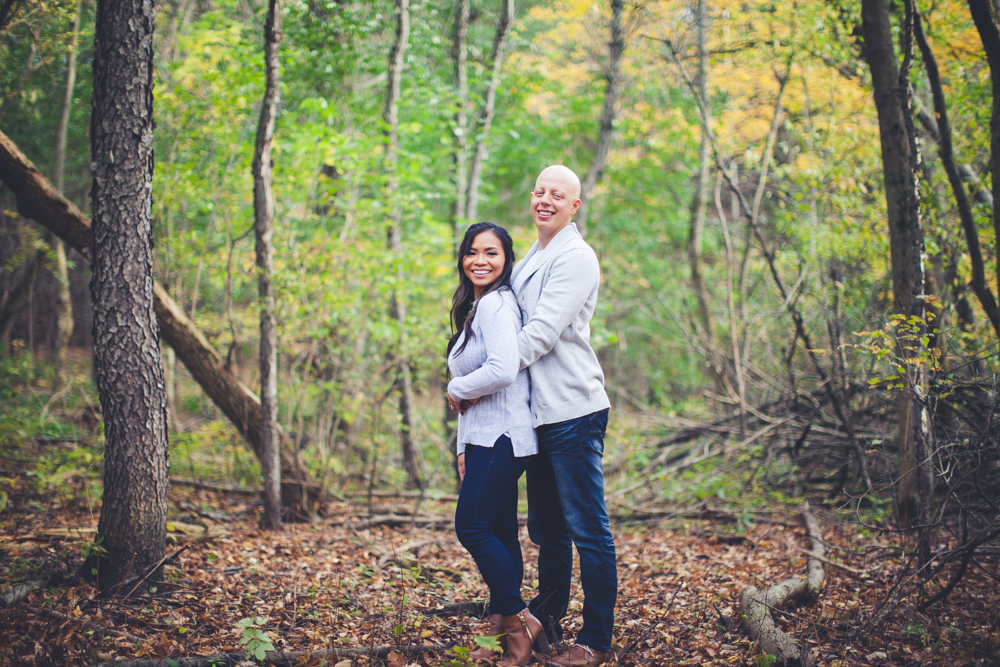 Guelph lake Fall engagement wedding photography-15