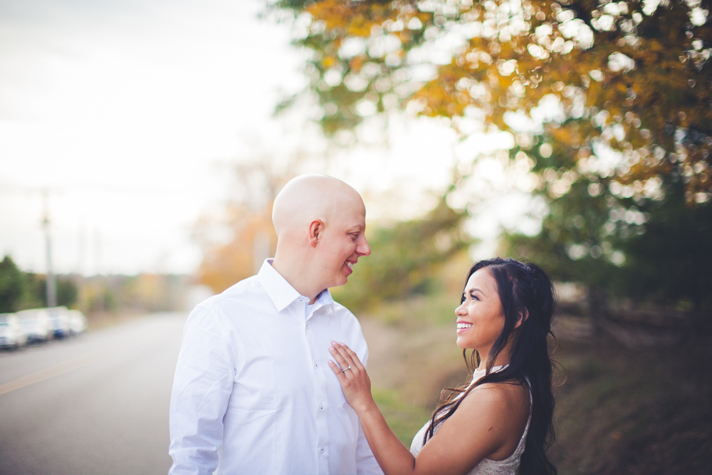 Fall engagement wedding photography toronto guelph-