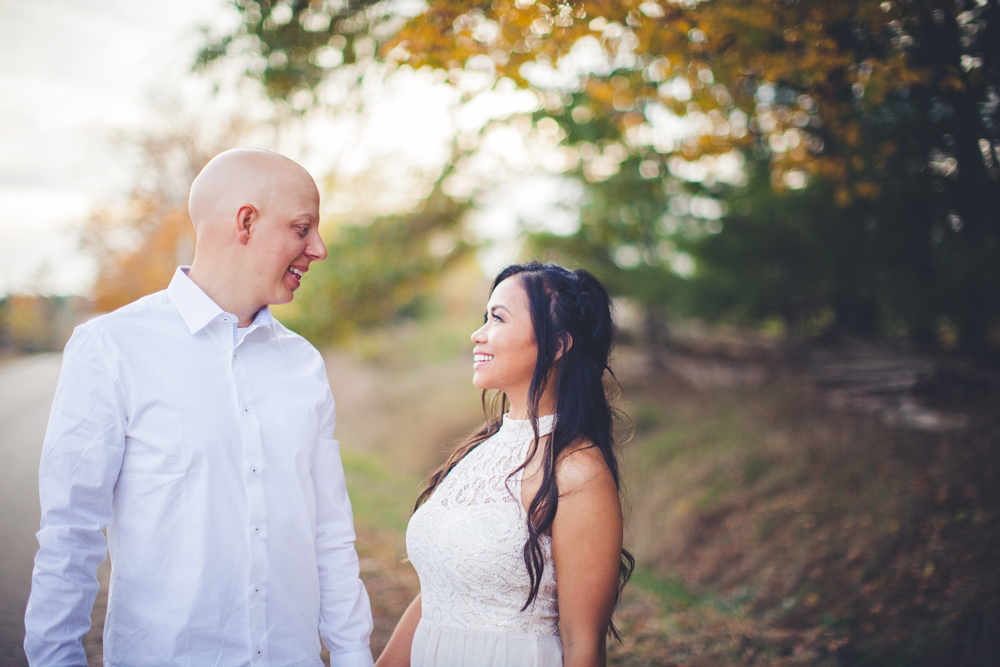 Fall engagement wedding photography Toronto Guelph-8