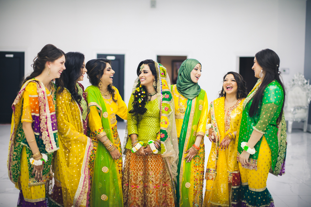 mehndi ceremony tips and what to expect at a traditional indian