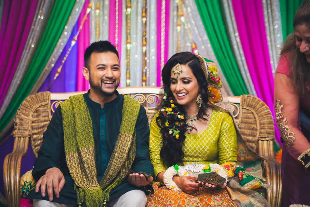 MEHNDI CEREMONY TIPS AND WHAT TO EXPECT AT A TRADITIONAL
