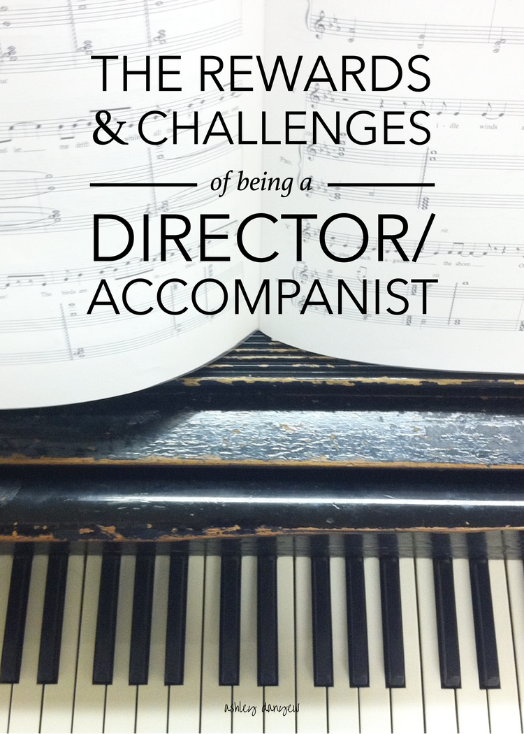 A Quick Tip for Transposing at Sight (for Piano Accompanists