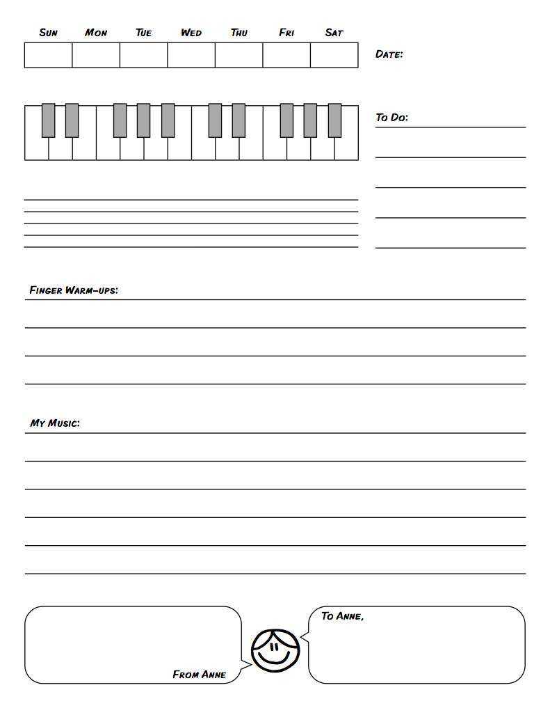 Assignment Sheet 1