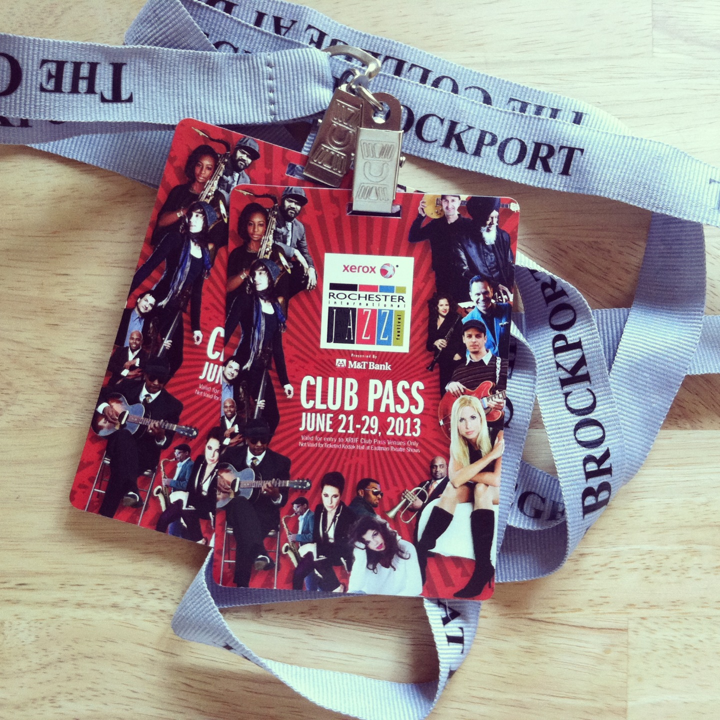 XRIJF club pass