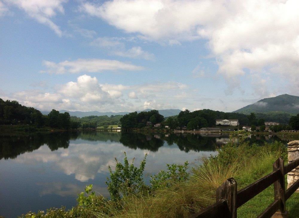 Lake Junaluska