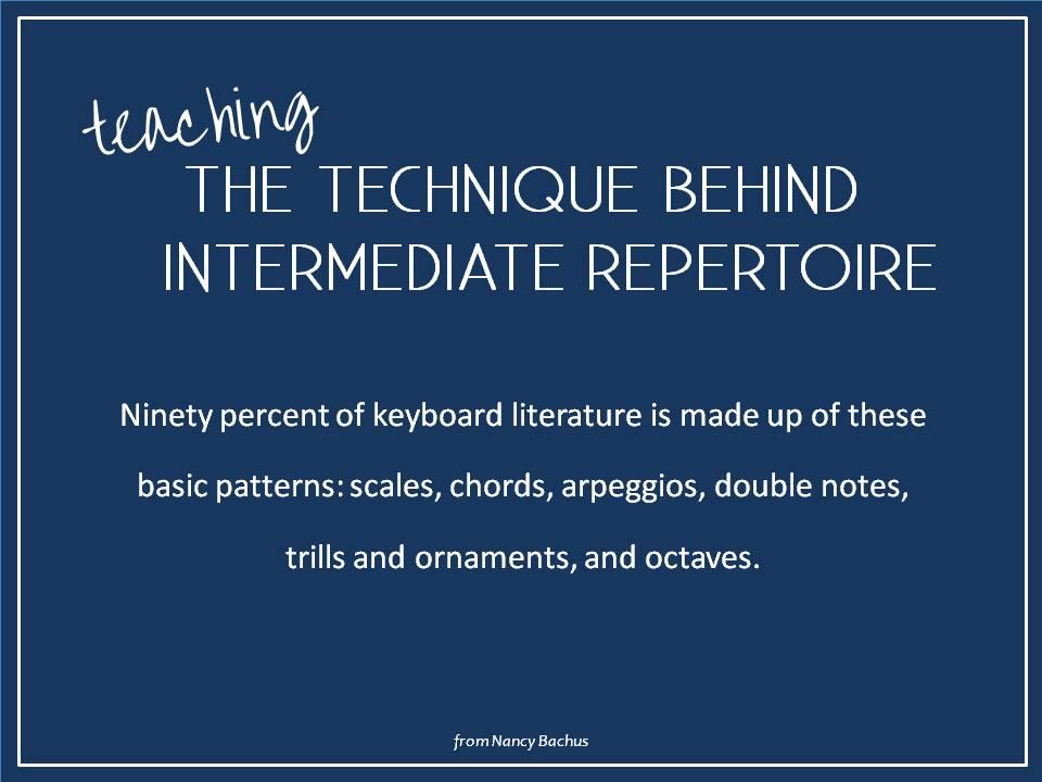 technique_behind_intermediate_repertoire