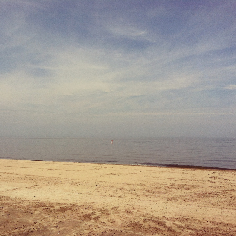 Ashley Danyew | The Sea