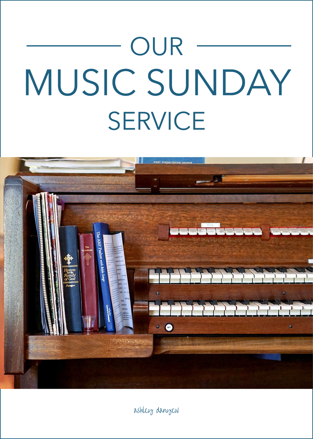 Copy of Our Music Sunday Service