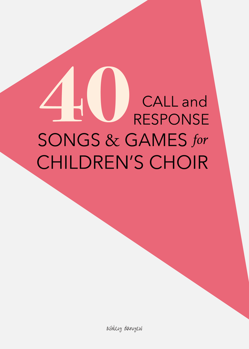 40 call and response songs and games for childrens choir ashley call and response is a musical form based on dialoguesomeone sings or plays a phrase of music and someone else or a group of people respond in the m4hsunfo