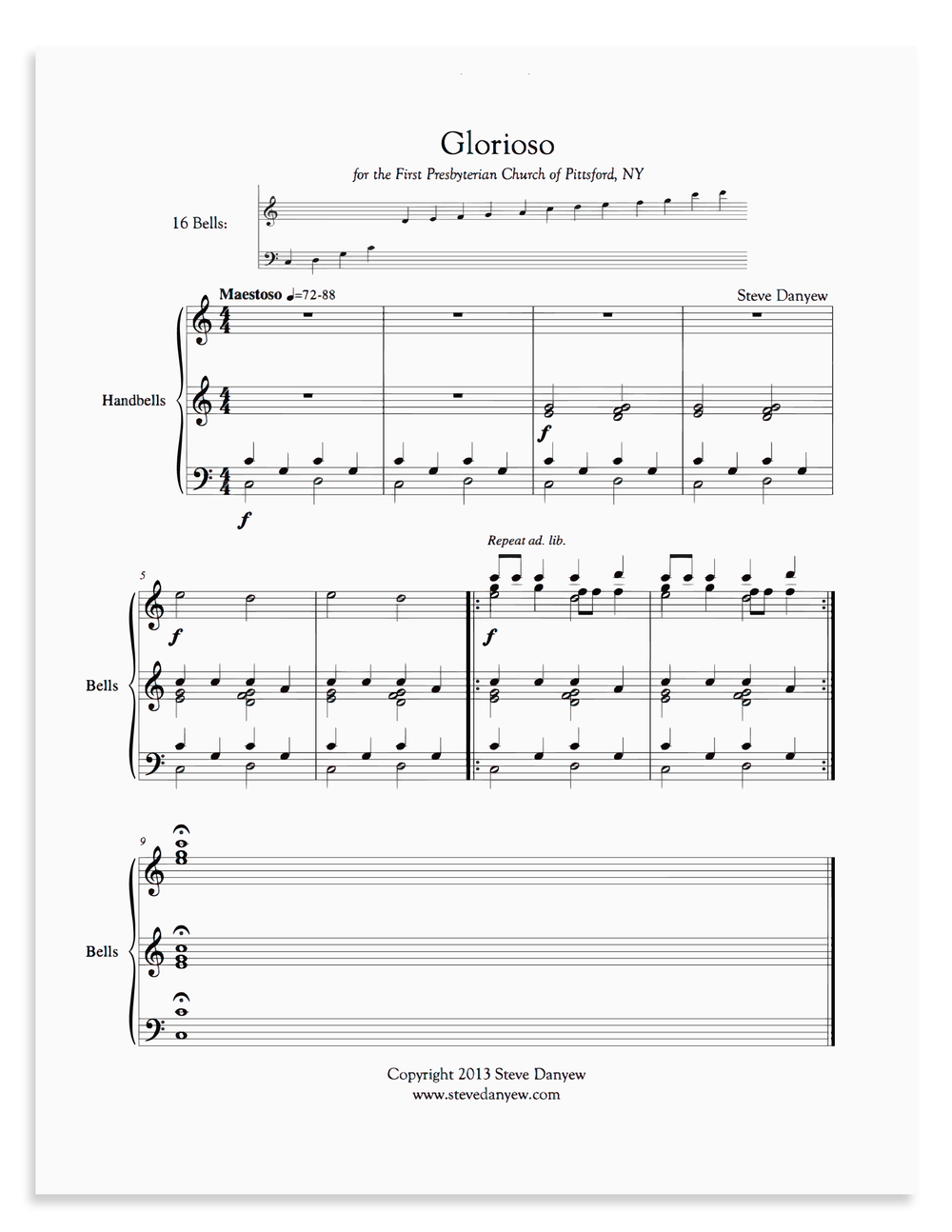 Glorioso - Free Acclamation for Handbells.png