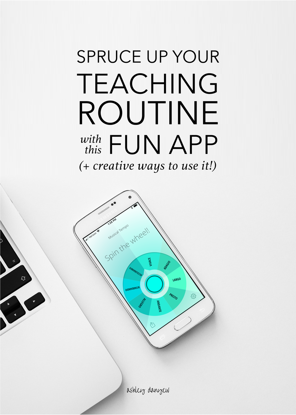 Copy of Spruce Up Your Teaching Routine with this Fun App (+ Creative Ways to Use It!)