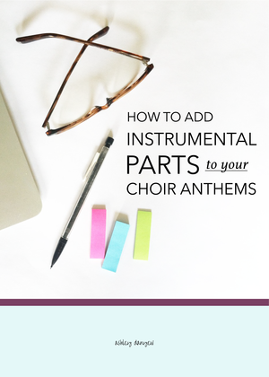 29 Multicultural Anthems for Church Choirs   Ashley Danyew