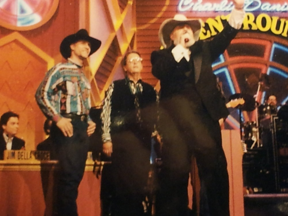 JD PRIEST & AC with Charlie Daniels @ Talent Roundup.jpg