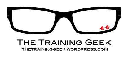 Training Geek Logo