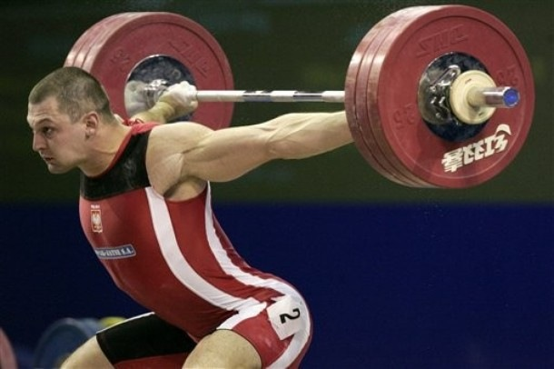 Kolecki_weightlifter
