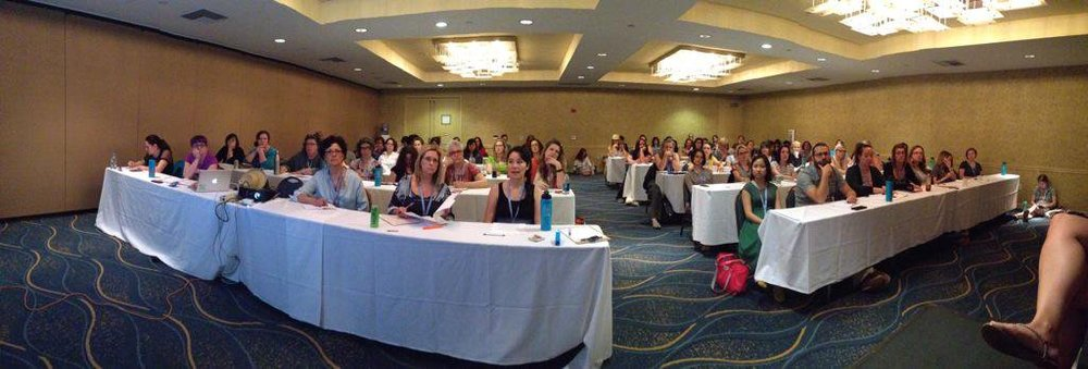 View from the Social Media Panel Craftcation 2015.jpg