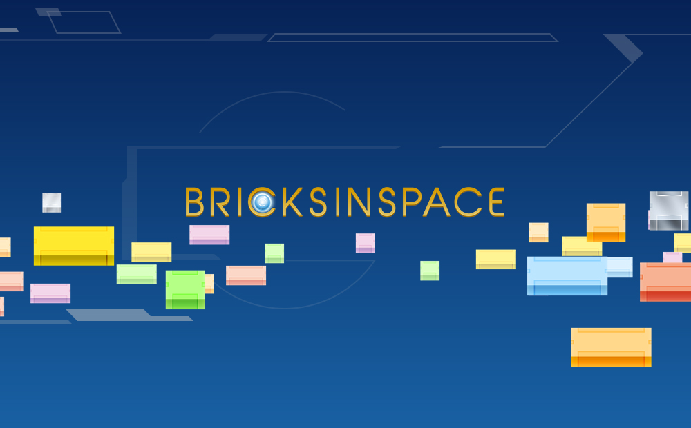 Bricks Breaker Mini-game for Xbox Platform