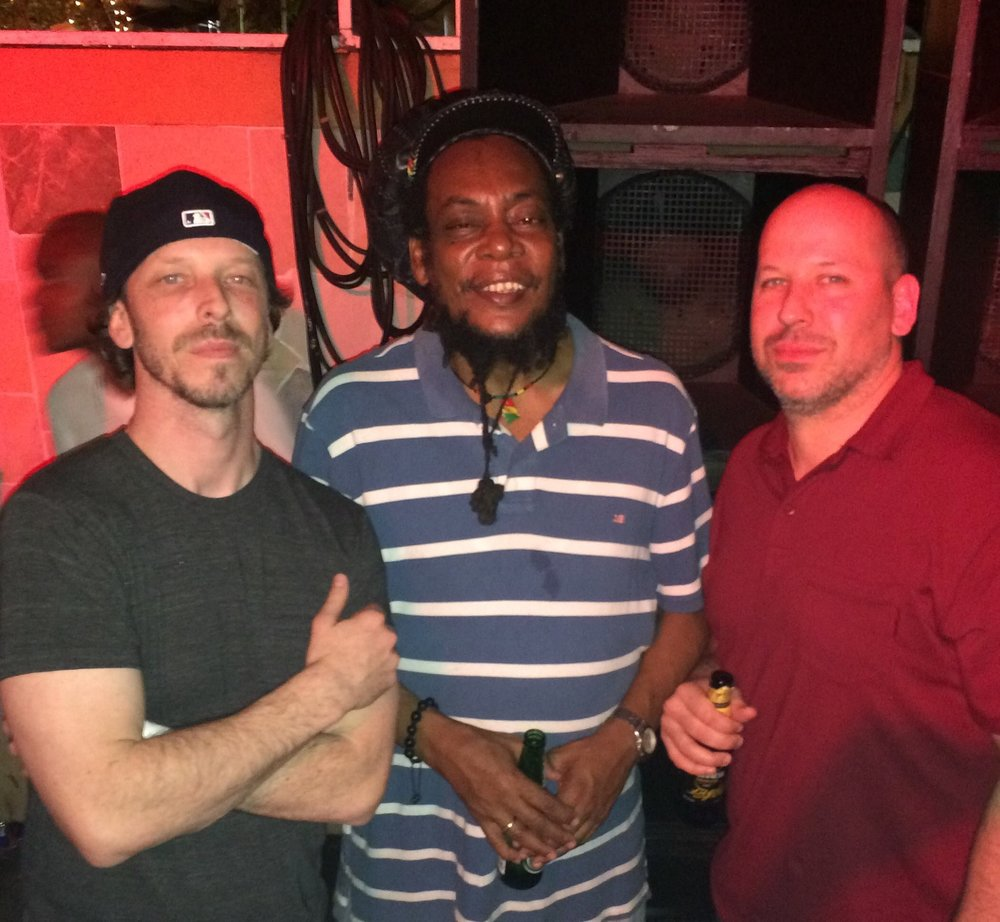 Weddy Weddy w/ Freddy Dread of Emperor