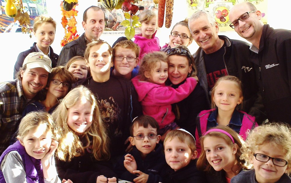 Family Engagement - Celebrate Shabbat and the holidays with us! Warm and welcoming programming for every stage from toddlers to teens, and opportunities for parents to meet new friends too!