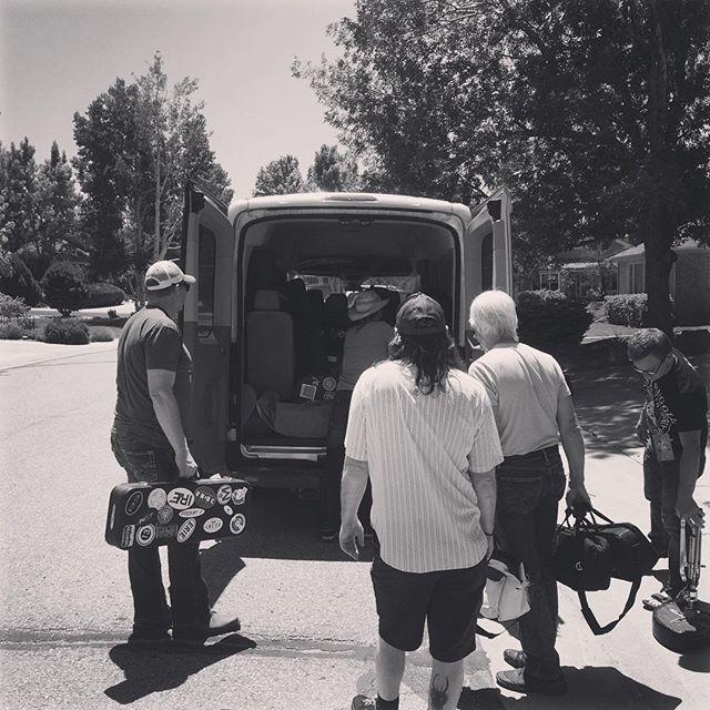 Taste of Fort Collins here we come! : : #brokenlandband #fortcollins #summerfestivalseason @tasteoffoco