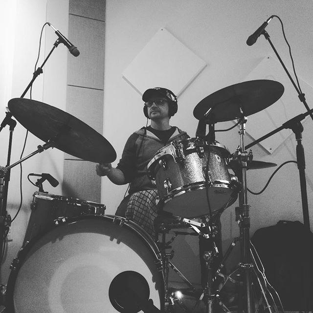 You can't beat the metal! : : : #tenaciousdrules #newalbum #brokenlandband