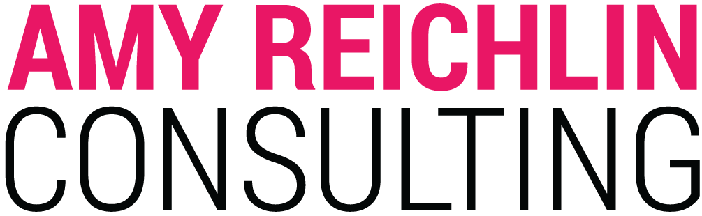 Amy Reichlin Consulting