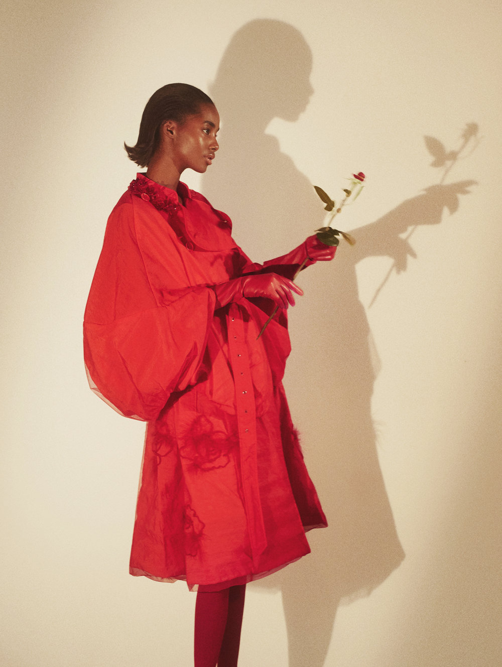 Tami Williams at The Society by Mikey Asanin