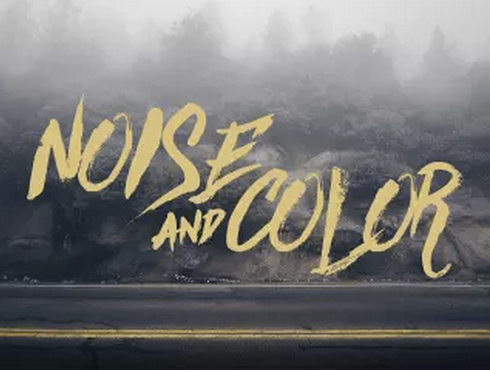 Noise and Color