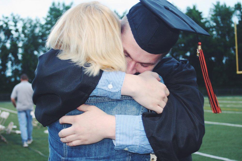 Graduate Parents