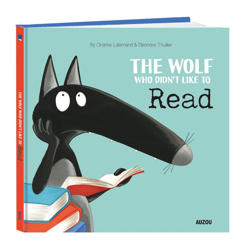Wolf READ