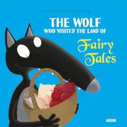 Wolf Fairy Tale