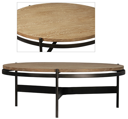 Mesa Coffee Table
