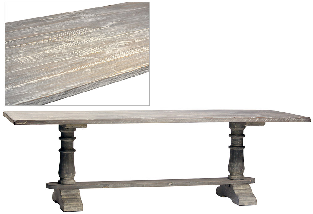 Talbot Dining Table
