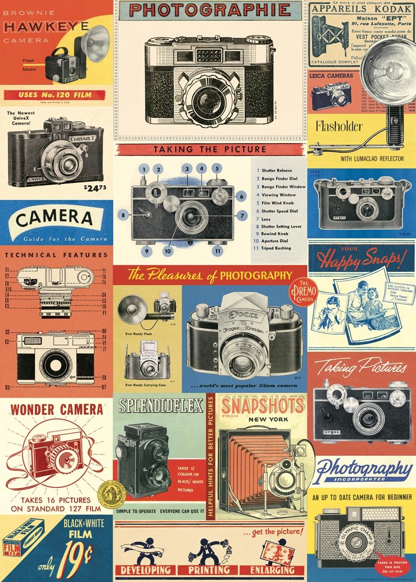 Cameras Wrap